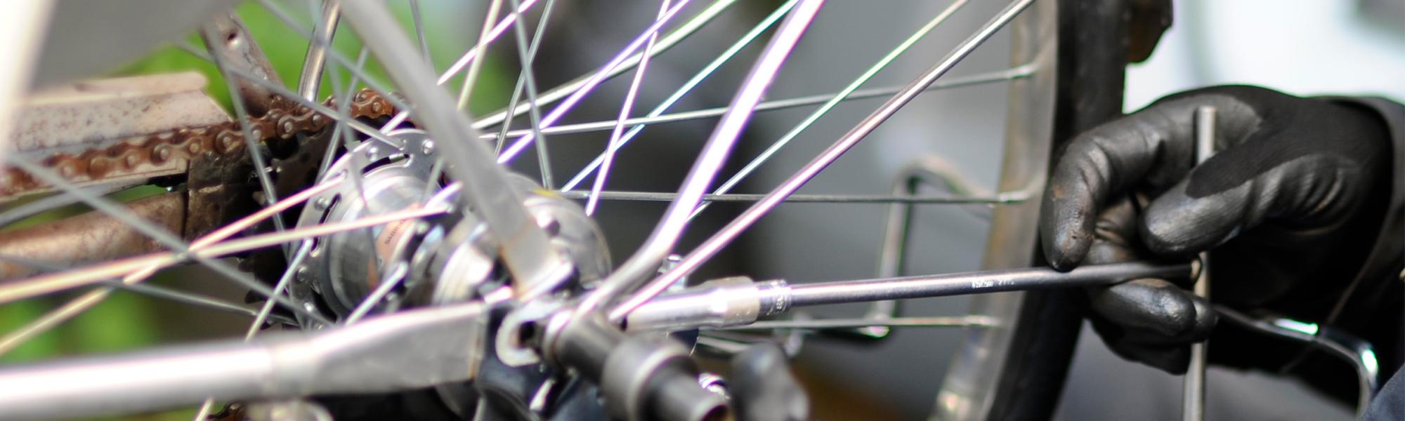 出張修理対応02|電動アシスト自転車オギヤマサイクル